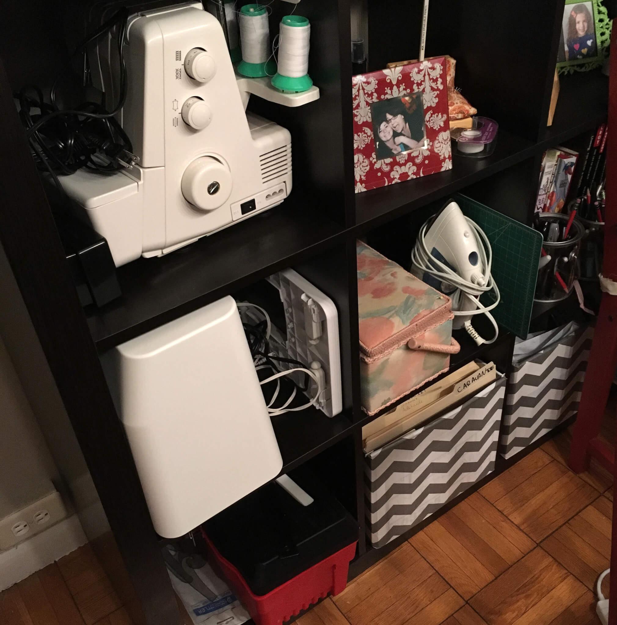 sewing-setup
